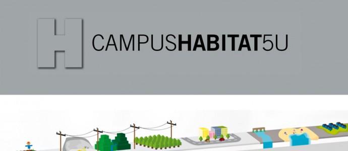 Campus d'informació: Campus Habitat5U i més. FUT 22, 48-49.