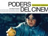 El tema: Poders del Cinema. Comunicació Audiovisual.
