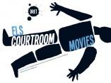 El tema: Cinema i educacio. Els courtroom movies.