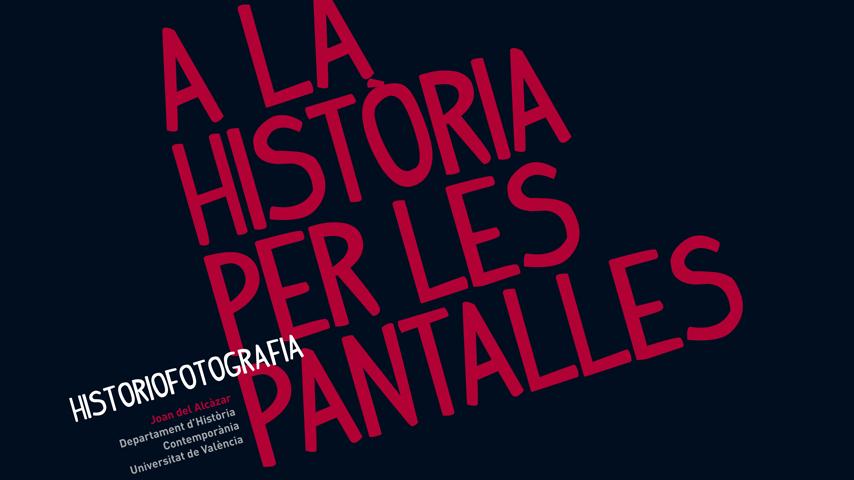 El tema: Cinema i educació. A la història per les pantalles. Historiografia, 22, p. 13.