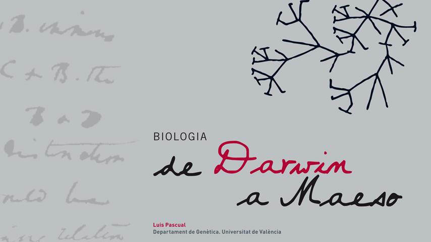 El tema: Cinema i educació. De Darwin a Maeso. Biologia, 22, p. 15.