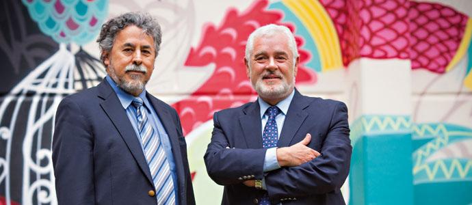 CAMPUS 28 Guillermo Solano i Jesus M Jornet